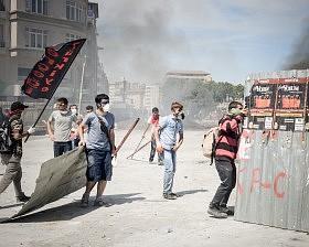 Istanbul Uprising