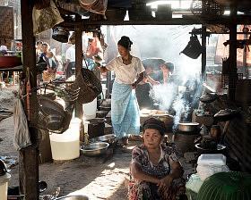 _ Ngo Works I Myanmar